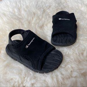 Champions Water Sandals Velcro